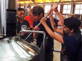 Café hoopt met vanille-bier op nieuwe smaakmaker van Rotterdam