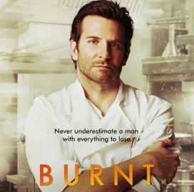 Bradley Cooper als sterrenchef in nieuwe film 'Burnt'