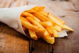 Friet of patat: oude strijd herleeft