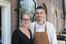 Foto's Restaurant Bloom Weesp
