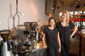 Palladium op plek twee in de Koffie Top 100 2015