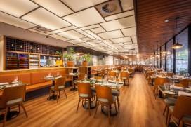 Marco Somer kookt in nieuw restaurant De Doelen