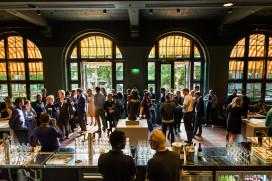'De Tropen' opent in Amsterdam oost