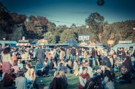 Den Haag laatste locatie voor Trek festival