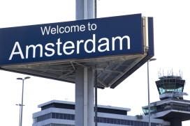 Amsterdammers willen 'hotelstop'