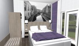 Nieuw Best Western hotel in Woerden