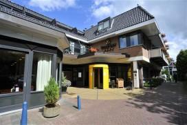 Twee Drentse hotels failliet