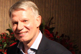 Dries van der Vossen: 'voorlopig niet meer sterrenchefs naar Bilderberg'
