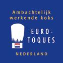 Marco van der Wijngaard wint Euro-Toques Young Chef Award