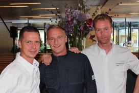 Stefan van Sprang over nieuwe Kersentuin 'casual stoer'