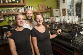 De Blonde Pater op één in Koffie Top 100 2015