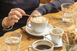 Hoe komt de Koffie Top 100 tot stand?