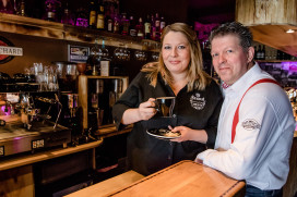 Koffie Top 100: De provinciewinnaars