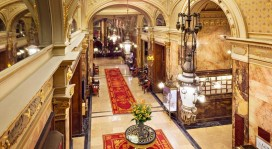 Brussels hotel strijdt tegen autovrije zone voor de deur