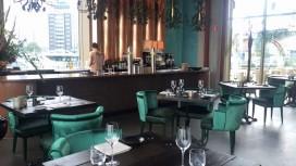 Restaurant MOS Amsterdam officieel open