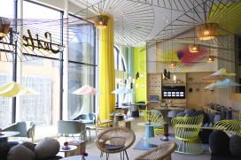 Suite Novotel meest bijzondere hotel van Den Haag