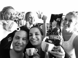 Koffie Top 100 2015 nummer 23: Bar en Brood, Zwolle