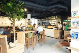 Koffie Top 100 2015 nummer 13: Bar Beton De Bank, Utrecht