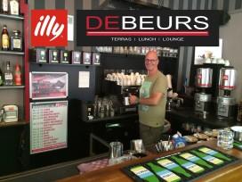 Koffie Top 100 2015 nummer 34: De Beurs, Zwolle