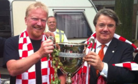 Muifelbrouwerij wint eerste editie van Het Lekkerste Bier van Brabant