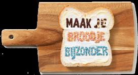 Boterhammen-restaurant van De Ruijter