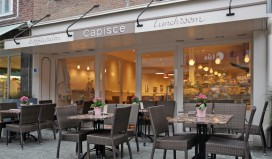 Koffie Top 100 2015 nummer 31: Capisce, Sluis