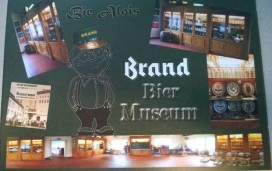 Eigen museum voor biermerk Brand in Susteren