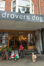 Koffie Top 100 2015 nummer 5: Drovers Dog Heemstedestraat, Amsterdam