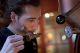 Koffie Top 100 2015 nummer 29: De Eenhoorn, Campen