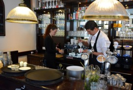 Koffie Top 100 2015 nummer 47: De Gulle Gaper, Ede