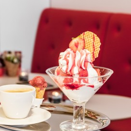 Koffie Top 100 2015 nummer 53: Stella Gelato, Maastricht