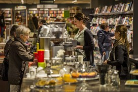 Koffie Top 100 2015 nummer 22: Gianottenmutsaers, Tilburg
