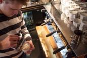 Koffie Top 100 2015 nummer 25: H32, Oss