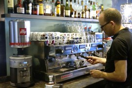 Koffie Top 100 2015 nummer 56: De (H)eerlijkheid, Schijndel