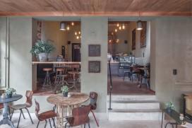 Koffie Top 100 2015 nummer 43: Hometown, Den Haag