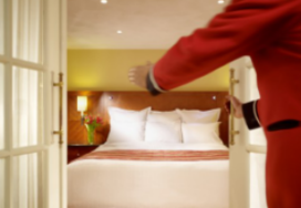 Turkse Göreme heeft de beste internationale hotelreputatie