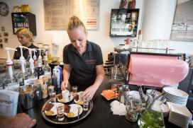 Koffie Top 100 2015 nummer 14: IJspressi, Almere