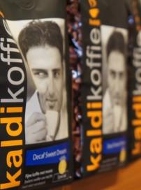 Koffie Top 100 2015 nummer 68: Kaldi Spijkenisse, Spijkenisse