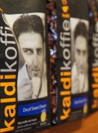 Koffie Top 100 2015 nummer 33: Kaldi Goes, Goes