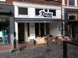 Koffie Top 100 2015 nummer 17: Karma, Leeuwarden