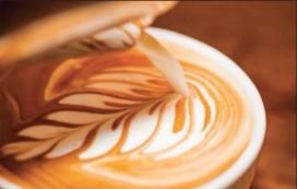 Koffie Top 100 2015 nummer 83: De Koffietafel, Zeist