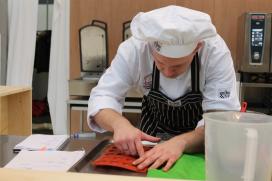 Gebrek aan koks leidt tot inkrimpen kaart Middelburgs café