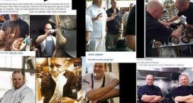Massale steun op social media voor korte mouwen Gertjan Kiers