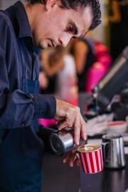 Koffie Top 100 2015 nummer 8: Nagelkerke, Oudenbosch