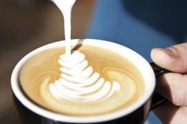 Koffie Top 100 2015 nummer 72: Lot Sixty One Overtoom, Amsterdam