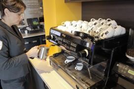 Koffie Top 100 20155 nummer 91: Papendal, Arnhem