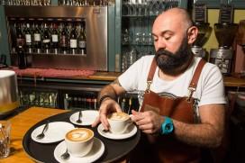 Koffie Top 100 2015 nummer 3: Pollevie, Den Bosch