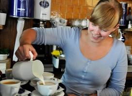 Koffie Top 100 2015 nummer 85: Sam Sam, Breda