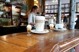 Koffie Top 100 2015 nummer 81: Sijf, Rotterdam