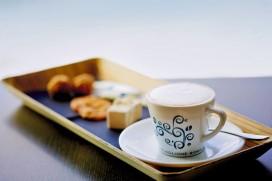 Koffie Top 100 2015 nummer 75: Skylounge, Amsterdam